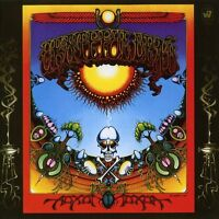 Grateful Dead, The Grateful Dead - Aoxomoxoa [New CD]