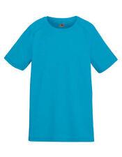 Feuchtigkeitsregulierende Größe 152 Kinder- & Jugend-Sport-Bekleidung