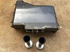 Porsche Motorsport 996 GT3 Carbon Fiber Intake Manifold Plenum 996 110 085 9F