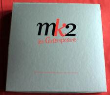 Coffret MK2 —Les contemporains, 6 film, 8 DVD