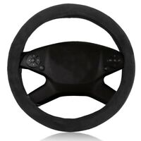 Universal 12V Car Steering Wheel Cover heated Warm Winter Car Charger cigare F2E