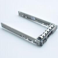 """2.5"""" Caddy Tray 8FKXC for Dell R900 R730XD R720 R520 R320 T630 T430 KG7NR G176J"""