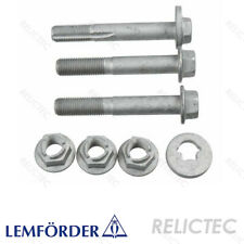 Rear Repair Kit, wheel suspension BMW:F25,F26,X3,X4 6794873 6786187 33306786187