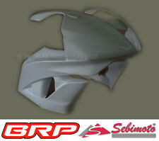 Honda CBR 600RR 2009-2012 PC40 Sebimoto Rennverkleidung Höcker Fairing tail sec