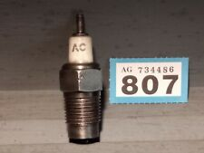 Vintage Spark Plug AC Sphinx Collectable Spark Plug