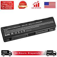 New Battery for Toshiba Satellite C55 C55Dt C55-A5300 PA5109U-1BRS PA5024U-1BRS