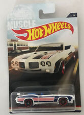 Hot Wheels Pontiac Contemporary Diecast Cars, Trucks & Vans