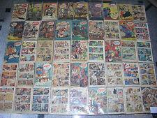 Digedags Hannes Hegen Sammlung 3 135 volle 29 fragmentierte Hefte Mosaiks Mosaik