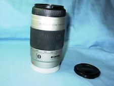 Minolta  AF  ZOOM   75-300  mm 4,5-5,6 D