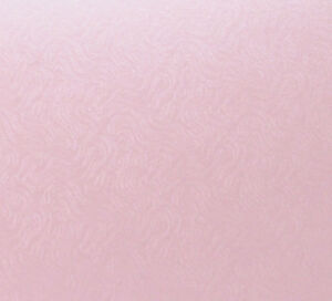 10 x A4 Card Petals Pink Pearlised Brocade Embossed Design Textured Card Quality