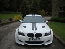 BMW M5 Wide Arch Corpo Kit per la serie 5 E60