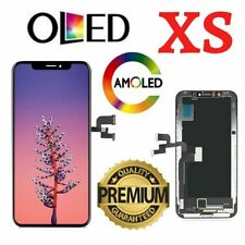 For  iPhone Xs OLED Touch Screen LCD Display Digitizer Replacement Assembly