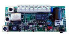 Ricevitore universale quarzato per telecomandi 30,900 Mhz Came, Novotecnica ecc.