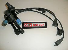 Toyota MR2 MK2 SW20 Rev 2 Type HT Ignition Leads 3SGE 1993 - Mr MR2 Used Parts