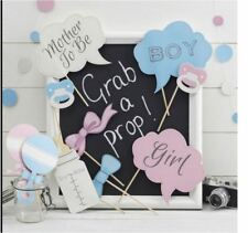 Baby Shower Party Mother to be Photo Booth Prop Party Photography Decoration
