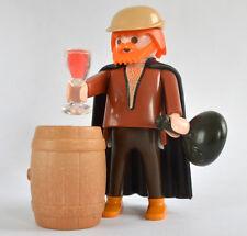 Playmobil - Moyen-Age - personnage