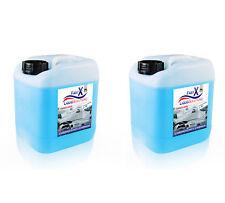 Scheibenreiniger Scheibenfrostschutz 2x 5L bis -60°C