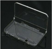 Funda Protector Nintendo New 3DS XL Carcasa Transparente N3DS ¡ENVÍO GRATIS!