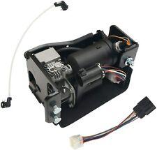 Air Ride Suspension Compressor Pump For Escalade Chevrolet Tahoe Yukon 15254590