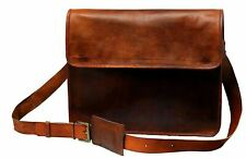 Original Leather Handbag Shoulder Women Satchel Messenger Crossbody Bag