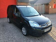Salvage 2014 2015 Citroen Berlingo 1.6 hdi Peugeot 50k mileage damaged partner