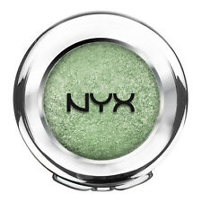 NYX Prismatic Eye Shadow PS11 Jaded ( Deep green with light green shimmer )
