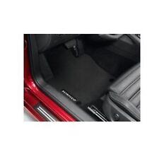 Genuine Volkswagen Scirocco Front Luxury Carpet Mats with Scirocco logo Tailored