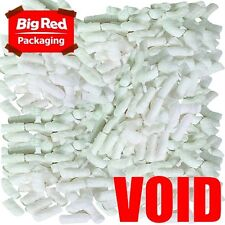 100 Litre bag of Eco Friendly Void Fill Peanuts Packing Nuts Packaging