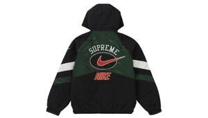 Supreme Nike Hooded Sport Jacket