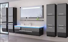Badmobel Set Doppelwaschbecken Gunstig Kaufen Ebay
