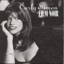 Carly Simon - Film Noir [New CD]