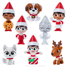 Elf on the Shelf Merry Minis- Pack of 10