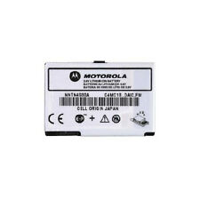 2Pcs New Oem Motorola Nntn4930A Sprint Nextel Boost i830 i833 i835 i836 Battery