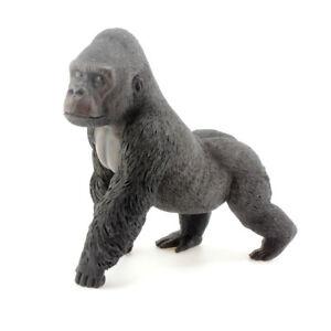 Walking Gorilla Wild Animal Ornament 26507