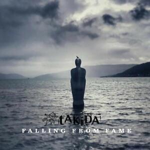 Takida Falling From Fame 1LP Vinyl 2021 Takida AB
