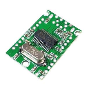 Industrial-grade USB2.0 expansion module HUB 1 To 4 Port development board
