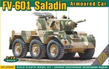 FV-601 Saladin, Armored Car << ACE #72435, 1:72 scale