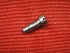 Smith & Wesson S&W K L N Frame Stainless Steel Strain Screw - ROUND Butt