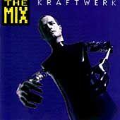 The Mix by Kraftwerk (CD,1991, EMI Records) Brand New Import