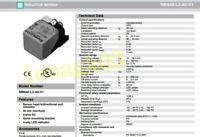 2pcs Original Pepperl+Fuchs NBN40-L2-A0-V1 NBN40L2A0V1 free Shipping