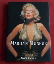 MARYLIN MONROE  LIVRE EO FR ADAM VICTOR
