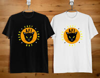 afi east bay kitty Cover logo Men's T-shirt Size S-2XL