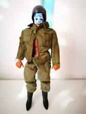 BIG JIM ROBOT SPAZIALE LOOSE MATTEL ACTION FIGURE ALL ORIGINAL