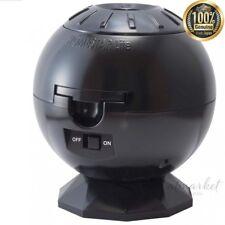 SEGA Toys HOMESTAR Lite2 Black Planetarium Home