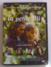 DVD LA PETITE LILI - Nicole GARCIA / Bernard GIRAUDEAU - Claude MILLER - NEUF