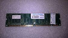 Memoria SDRAM Hyundai GMM2649233CTG-7J 64MB PC100 100MHz CL2 168 Pin RETROGAME