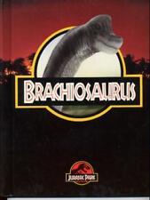 Brachiosaurus (Jurassic Park, 5)