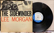 Lee Morgan - The Sidewinder - Blue Note BLP 4157 Mono LP RVG