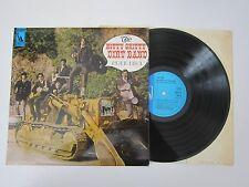 THE NITTY GRITTY DIRT BAND Pure Dirt UK BLUE LIBERTY STEREO VINYL LP LBS 83122