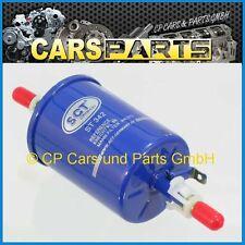 Filtro de combustible / gasolina - versátil apto, P. Ej. AUDI / VW / 6X0201511